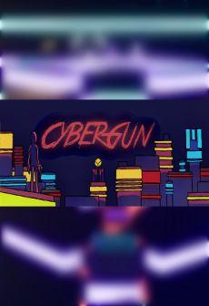 Get Free Cyber Gun