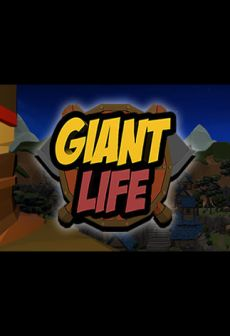 Get Free Giant Life