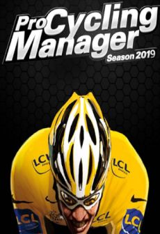 Get Free Pro Cycling Manager 2019