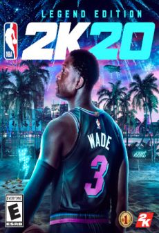 Get Free NBA 2K20 Legend Edition