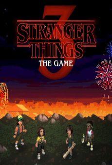 Get Free Stranger Things 3: The Game