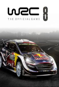 Get Free WRC 8 FIA World Rally Championship