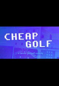 Get Free Cheap Golf