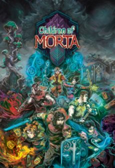 Get Free Children of Morta