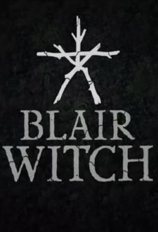 Get Free Blair Witch Deluxe Edition