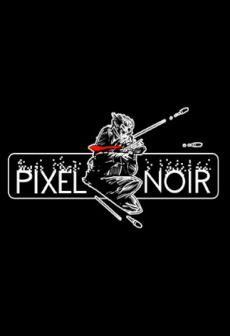 Get Free Pixel Noir
