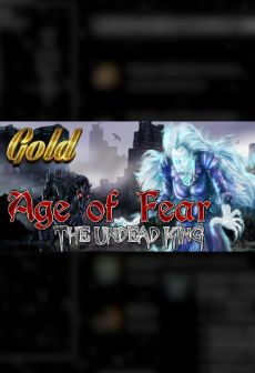 Get Free Age of Fear: The Undead King GOLD
