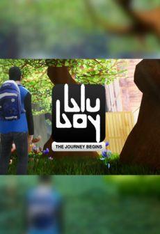 Get Free BluBoy: The Journey Begins