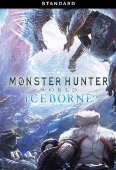 Get Free Monster Hunter World: Iceborne (Digital Deluxe)