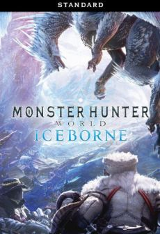 Get Free Monster Hunter World: Iceborne (Master Edition)