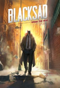 Get Free Blacksad: Under the Skin