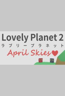 Get Free Lovely Planet 2: April Skies