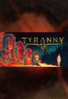 Get Free Tyranny Deluxe Edition