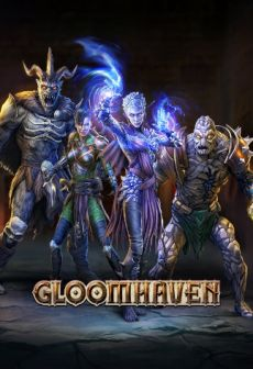 Get Free Gloomhaven