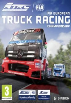 Get Free FIA European Truck Racing Championship