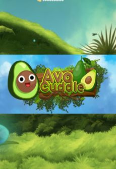 Get Free AvoCuddle