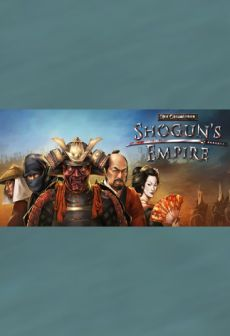 Get Free Shogun's Empire: Hex Commander