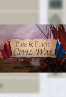 Get Free Fire and Fury: English Civil War