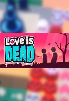 Get Free Love is Dead