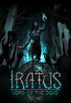 Get Free Iratus: Lord of the Dead