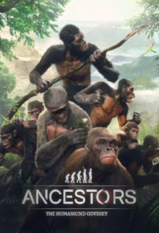 Get Free Ancestors: The Humankind Odyssey