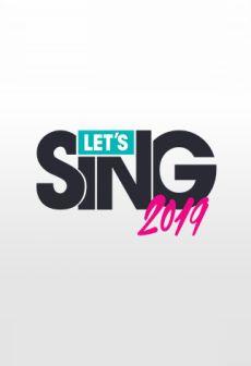 Get Free Let's Sing 2019