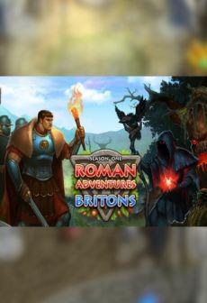 Get Free Roman Adventures: Britons. Season 1
