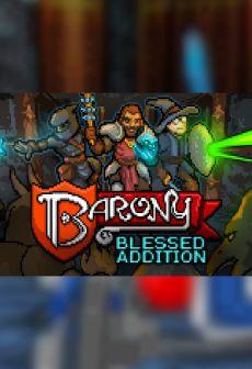 Get Free Barony