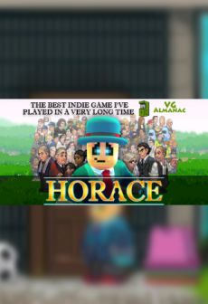Get Free Horace