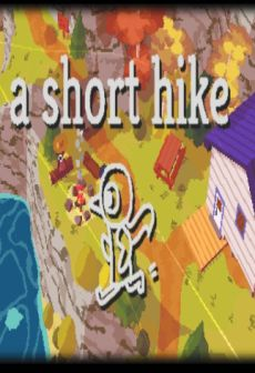 Get Free A Short Hike