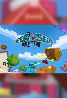 Get Free Super Seeker