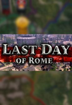 Get Free Last Day of Rome