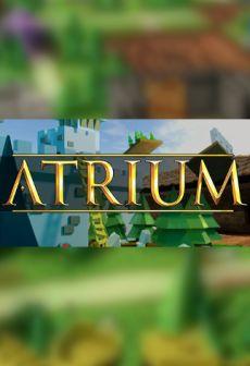 Get Free ATRIUM