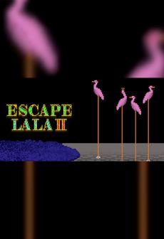 Get Free Escape Lala 2 - Retro Point and Click Adventure