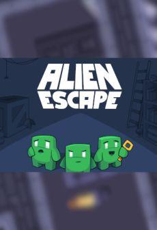 Get Free Alien Escape