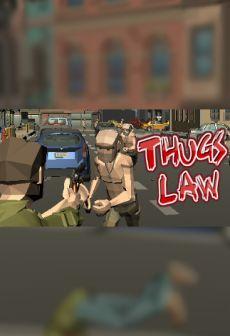 Get Free Thugs Law