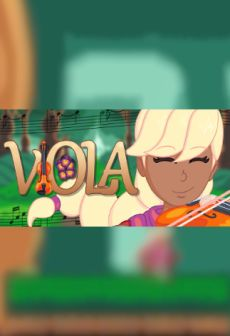 Get Free Viola