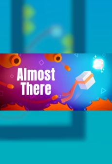 Get Free Almost There: The Platformer
