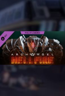 Get Free Archangel Hellfire - Fully Loaded
