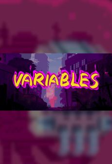 Get Free 变量 Variables
