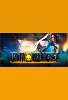 Get Free Ion Fury