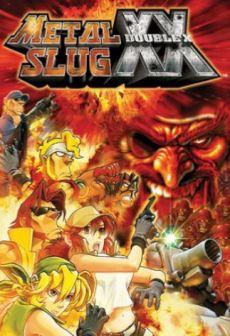 Get Free METAL SLUG XX