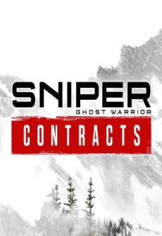 Get Free Sniper Ghost Warrior Contracts