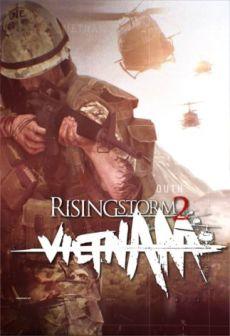 Get Free Rising Storm 2: Vietnam - Humble