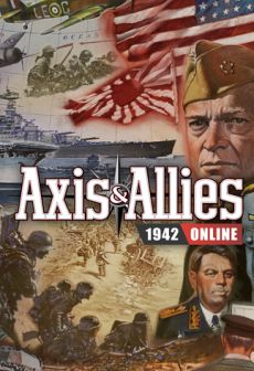 Get Free Axis & Allies 1942 Online