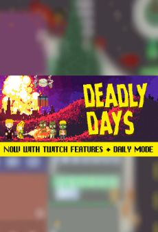 Get Free Deadly Days