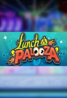 Get Free Lunch A Palooza