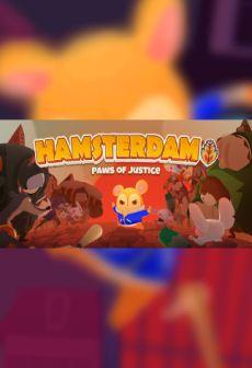 Get Free Hamsterdam