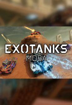 Get Free ExoTanks MOBA