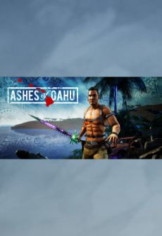 Get Free Ashes of Oahu